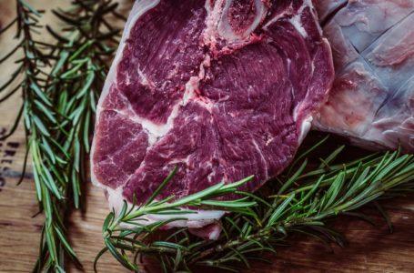 اهمیت مصرف گوشت ازمنظر امیرالمومنین علیه السلام