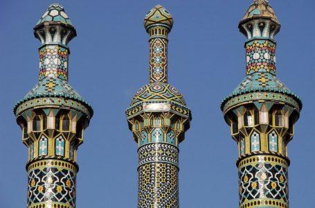 ساختن کاخهای برافراشته و منارههای بلند در آخرالزمان