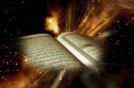 گزارشات و تصویری از قیامت کبری براساس آیات قرآن