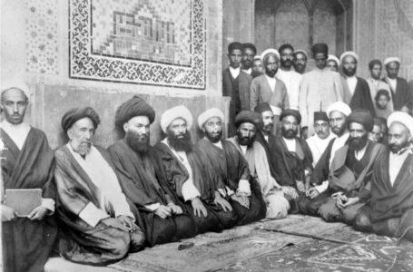 شغل علماء و روحانیّت در قدیم چه بود !