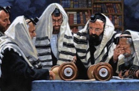 اثبات نقش یهود در شهادت امام حسین علیهالسلام