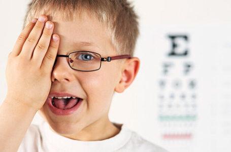 تقویت بینایی در طب اسلامی