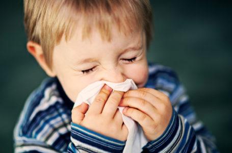 تدابیر آنفلونزا و سرماخوردگی