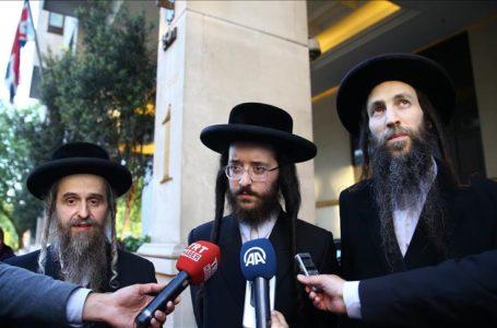 مسلمانان عاشق یهود