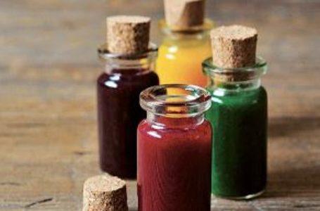 رنگهای خوراکی و بیش فعالی