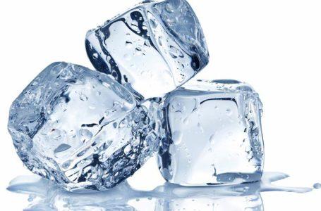 مضرات آب سرد(یخ)