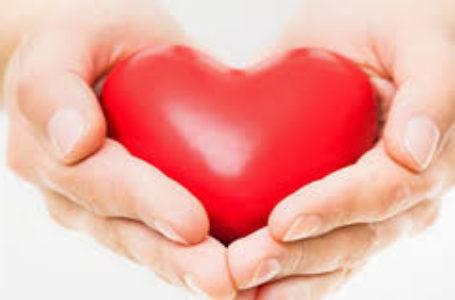 آن چه برای سلامت قلب و تقویت آن مفید است
